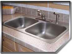 Great Deep Stainless Steel Sink