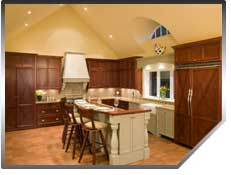 Professional floor tile repair can restore the beauty of your kitchen.