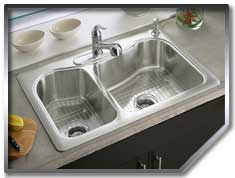 Donu0027t Replace That Scratched Up Stainless Steel Sink! Polishing Can Restore  The