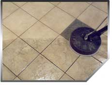 tile and grout cleaning grout removal and replacement in