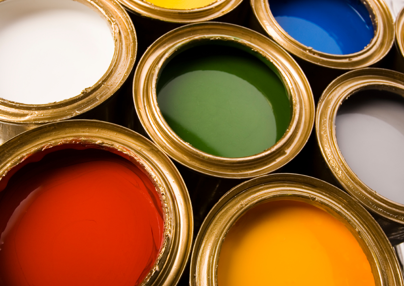 Our industrial painting services include shopping centers, hospitals, apartment complexes, retail stores,and hotels throughout New Jersey and Arizona.