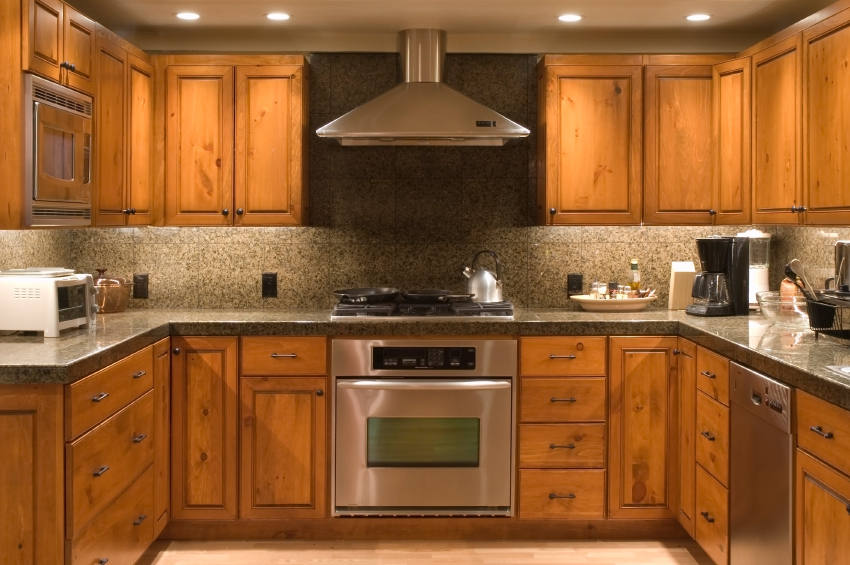 Kitchen Cabinet Replacement And Installation In Nj