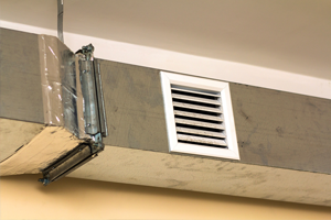 Cleaning the HVAC air ducts in your home keeps your heating and cooling system running at peak efficiency.